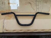handle bars bmx mtb hybrid cruiser braced black we the people 700mm wide £11 ono