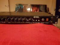 Engl E530 Rack Preamp
