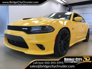 2017 Dodge Charger R/T 392- Special Daytona Edition!