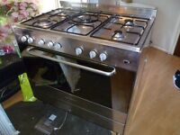 Elba Giant multifunction oven gas cooker, Excellent condition