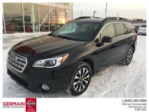 2016 Subaru OUTBACK WAGON 2.5i LIMITED PACKAGE/TECHNOLOGY-CUIR
