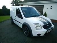 Ford Transit Connect T220 Trend