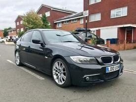 2010 BMW 320D M-Sport Business Edition