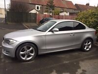 """BLACK LEATHER HEATED SEATS, parking sensors, electric mirrors, 17"""" alloy,Full service history"""
