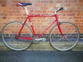 56cm SE Single Speed Bike Serviced with Receipt & ID