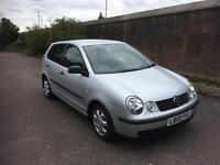 Volkswagen polo 1.4 automatic-5dr hatchback-cheap insurance-part exchange available