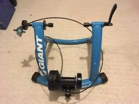 Giant Cyclotron Mag II trainer - As New
