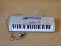 Keyboard - Acoustic Solutions MK-4100A