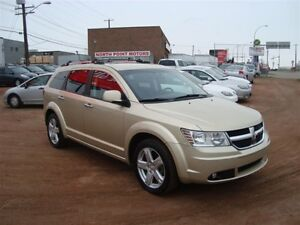 2010 Dodge Journey R/T/AWD/7 PASSENGER