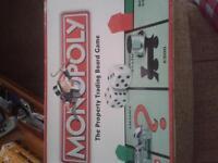 2x board games