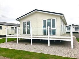 AMAZING SEA FRONT LODGE FOR SALE ! 12 MONTH OWNERS PARK ! NORTH EAST COAST