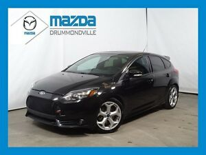 2014 Ford Focus ST+NAVIGATION+CUIR+TOIT
