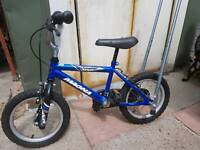 Magna Dirt jumper boys bike