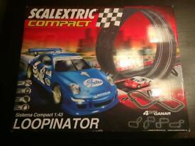scalextric compact loopinator