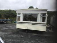 Willerby static caravan