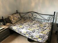 Single bed - great condition