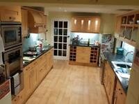 Good Condition, Fitted, Magnet Kitchen - for sale