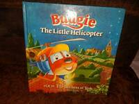 Child's book