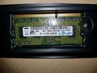 2x 2GB RAM Memory for Dell Latitude E6320 (DDR3-10600) - Laptop Memory Upgrade