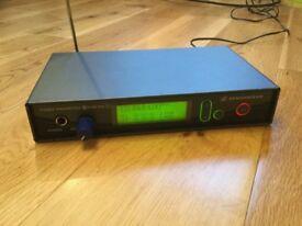 Sennheiser Stereo transmitter EW300 IEM G2