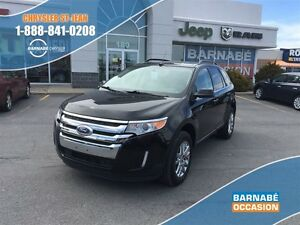 2012 Ford Edge Limited..awd...85214km...