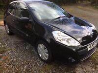 Renault Clio diesel low miles
