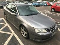 2004 SAAB 93 Diesel. Superb. Mot. Tax. Leather