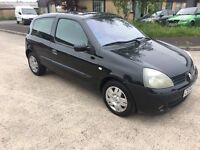 2004 Clio 1.5 dci