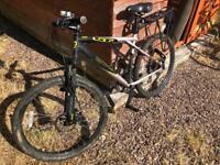 Mountain bike GT outpost