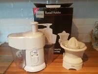 Russell Hobbs Juicer & extractor