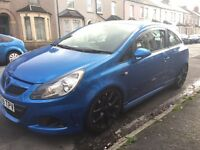 Corsa vxr stage 1 remap lowered drives perfect call for further details cat d.