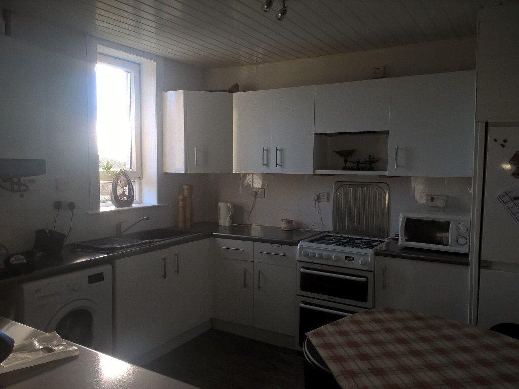 Plains - 3 Bedroom flat for sale