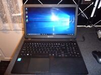 Packard Bell (Acer) Model MS2397 Laptop for sale. Windows 10. 18 Months old!