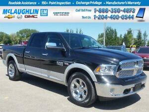 2018 Ram 1500 *REM ST *HTD LTHR *BACK UP CAM *BLUETOOTH *4WD