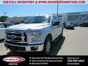 2016 Ford F-150 XLT 4X4 REAR VIEW CAMERA