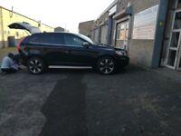 Volvo XC60/V70 Erakir BRAND NEW Alloy Wheel and Tyre235-55-19