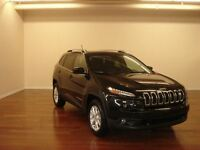 2014 Jeep Cherokee North V6 AWD TOIT 183$/2SEM+TX