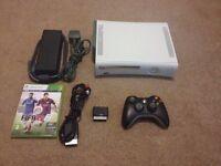 Microsoft Xbox 360 60GB