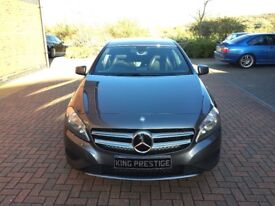 For Sale: Mercedes A200 2.1 CDI Sport / Immaculate Condition / Part Exchange Available