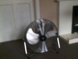 air curculator fan