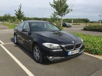 BMW 520d SE Widescreen Nav Reconditioned Engine
