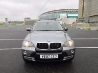 BMW X5 7 Seats, Auto, 232 BHP, FULLY LOADED, Panoramic Roof, Sat Nav