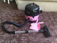 Kids toy vacuum cleaner