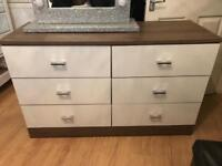 Drawers - just £50 good condition.