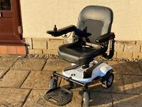 Rascal Rio Mobility Chair