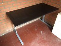 Solid desk for sale