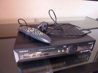 Topfield TF5800PVR Freeview+ Dual Digital TV Recorder Toppy