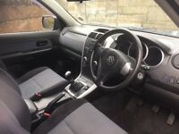 Suzuki Grand Vitara (Low Mileage)