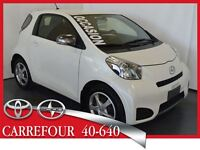 2012 Scion iQ Gr.Electrique+Air Automatique
