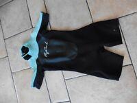Women's Ripcurl Wetsuit - Size 8